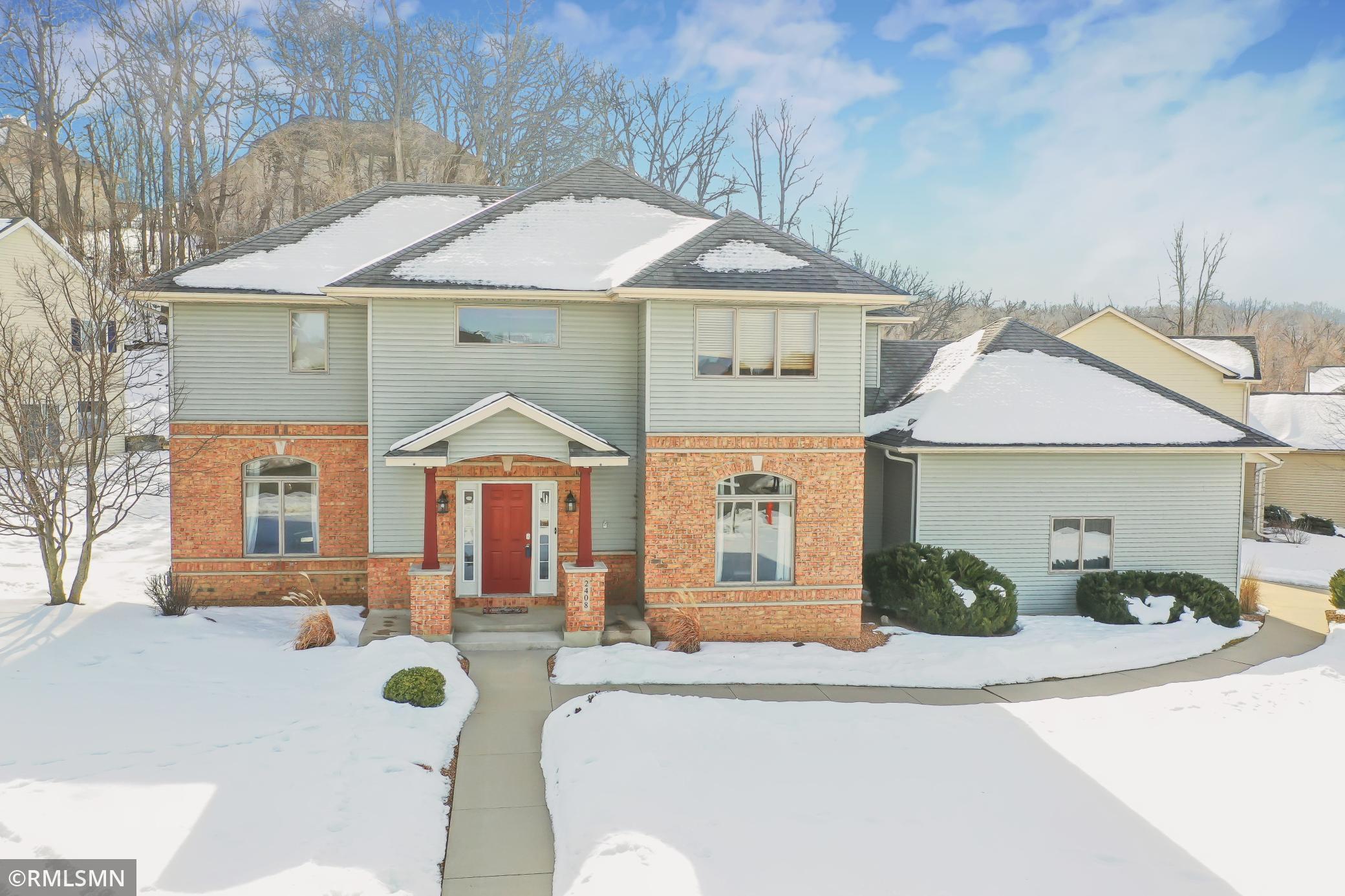 2408 Virginia Lane SW, Rochester, MN 55902