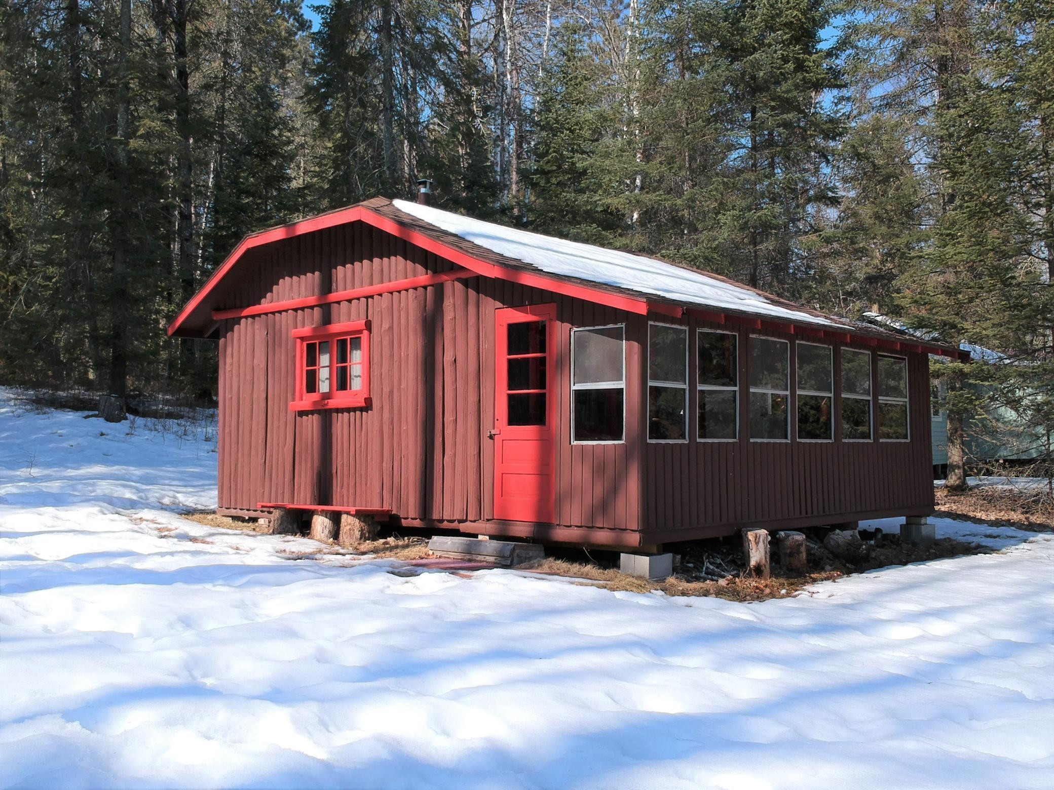 49796 S Club Lake Road, Marcell, MN 56657