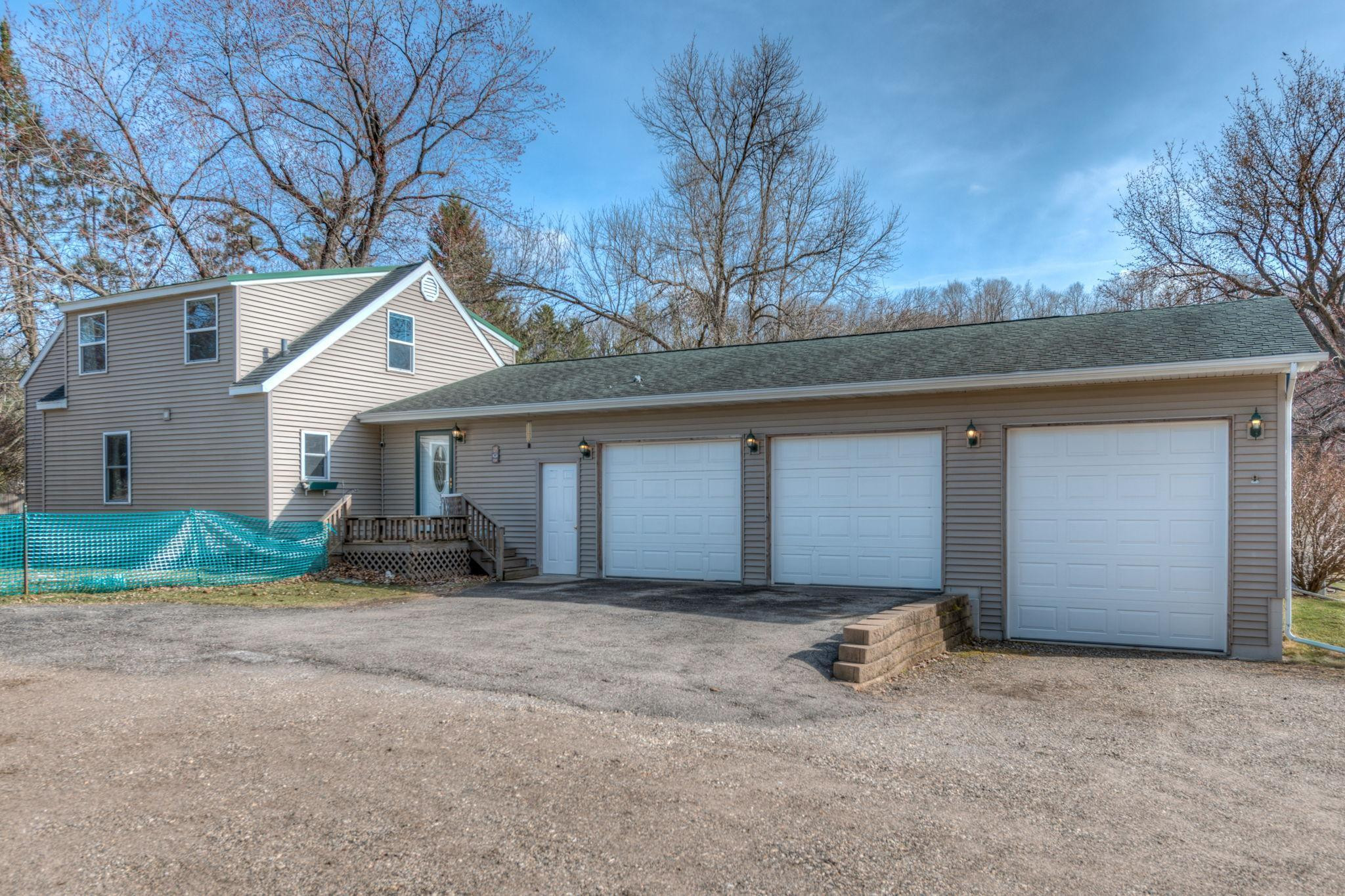 S524 Curtis Avenue, Spring Valley, WI