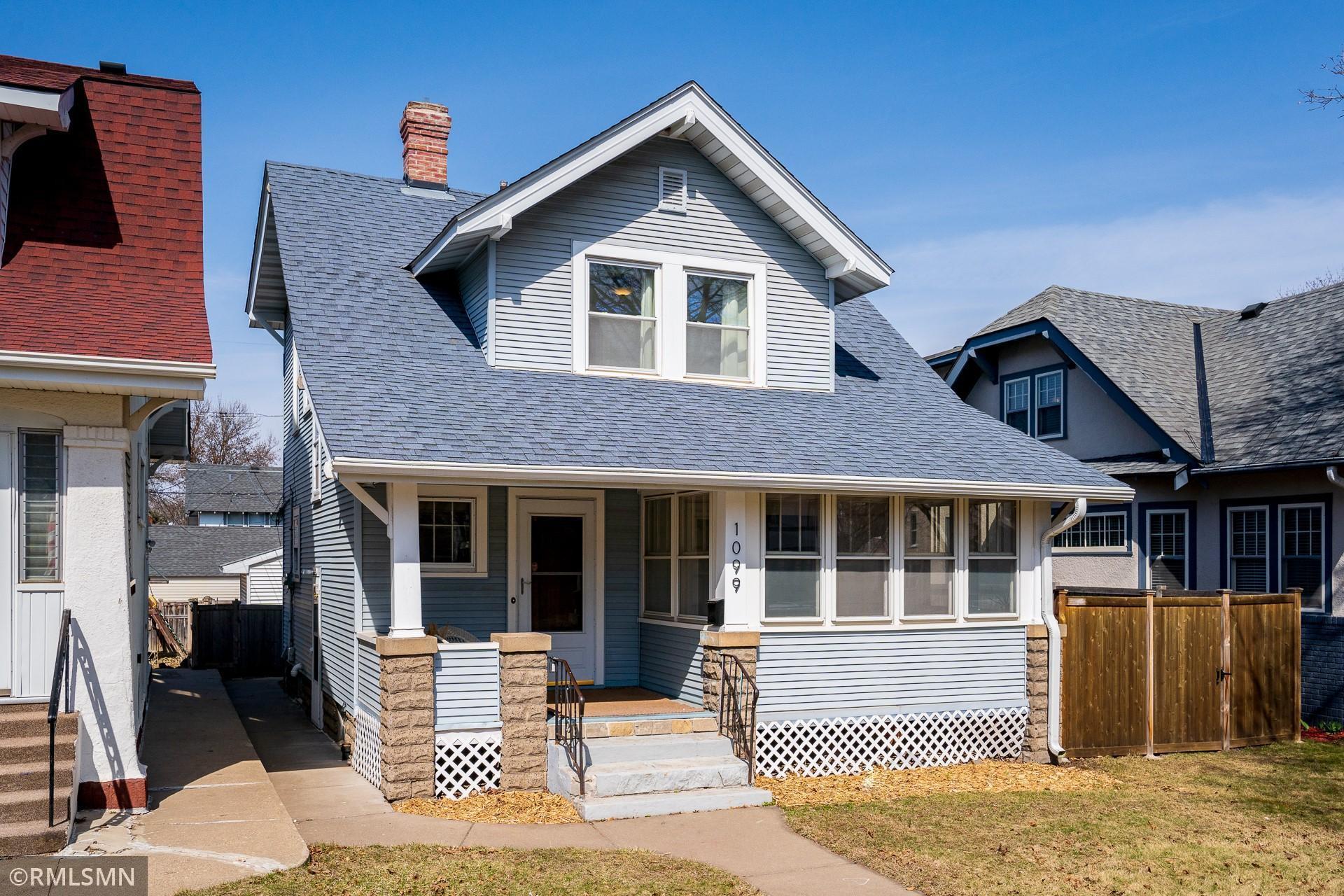 1099 Orange Avenue E, MN 55106
