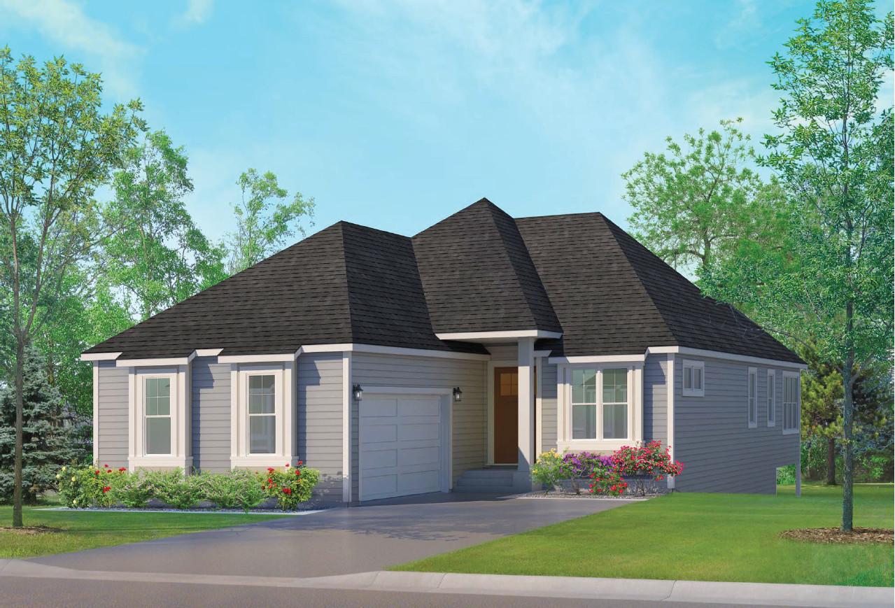 12897 Surrey Street, Eden Prairie, MN 55347