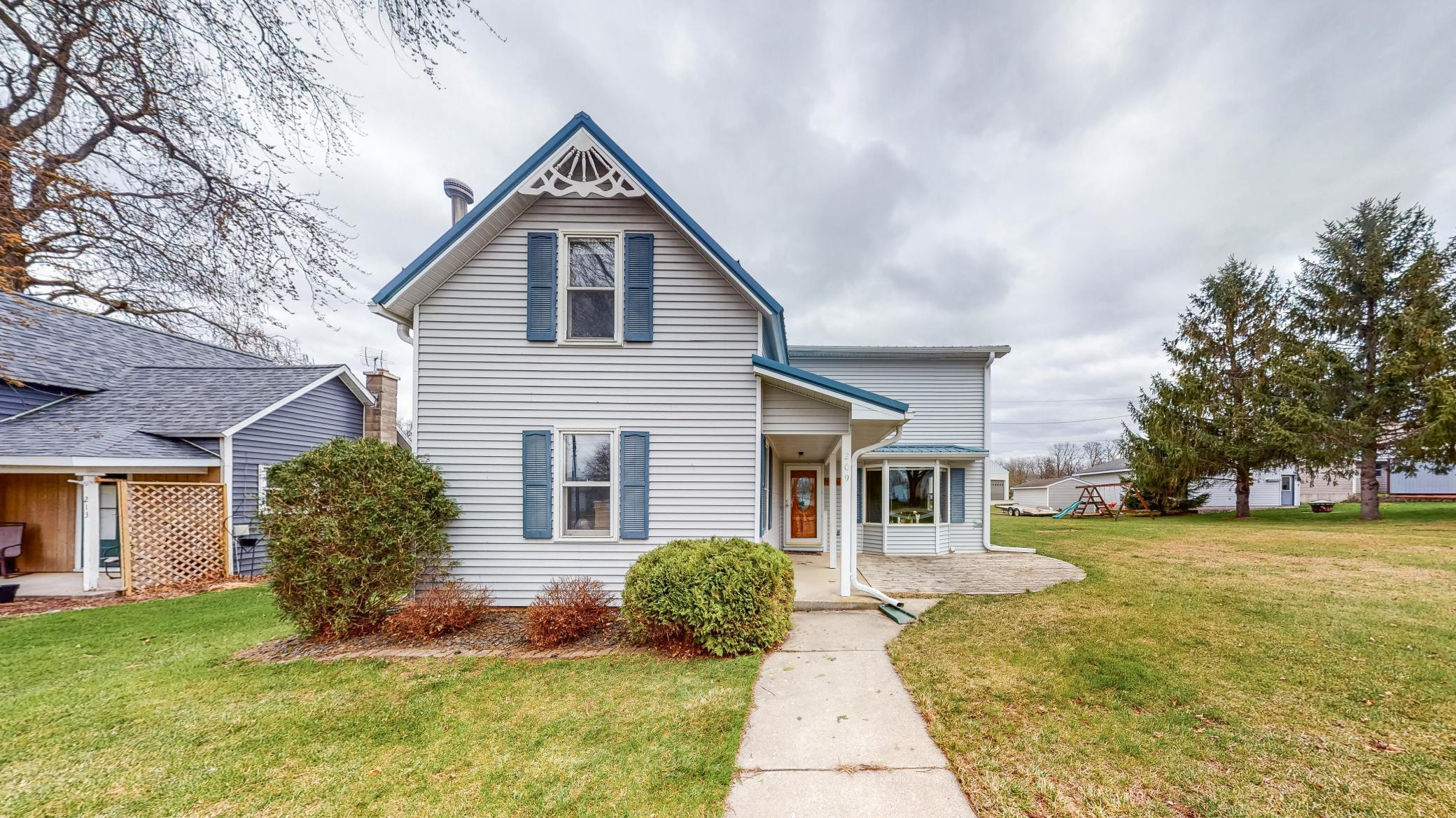 209 Main Street S, Fountain, MN 55935