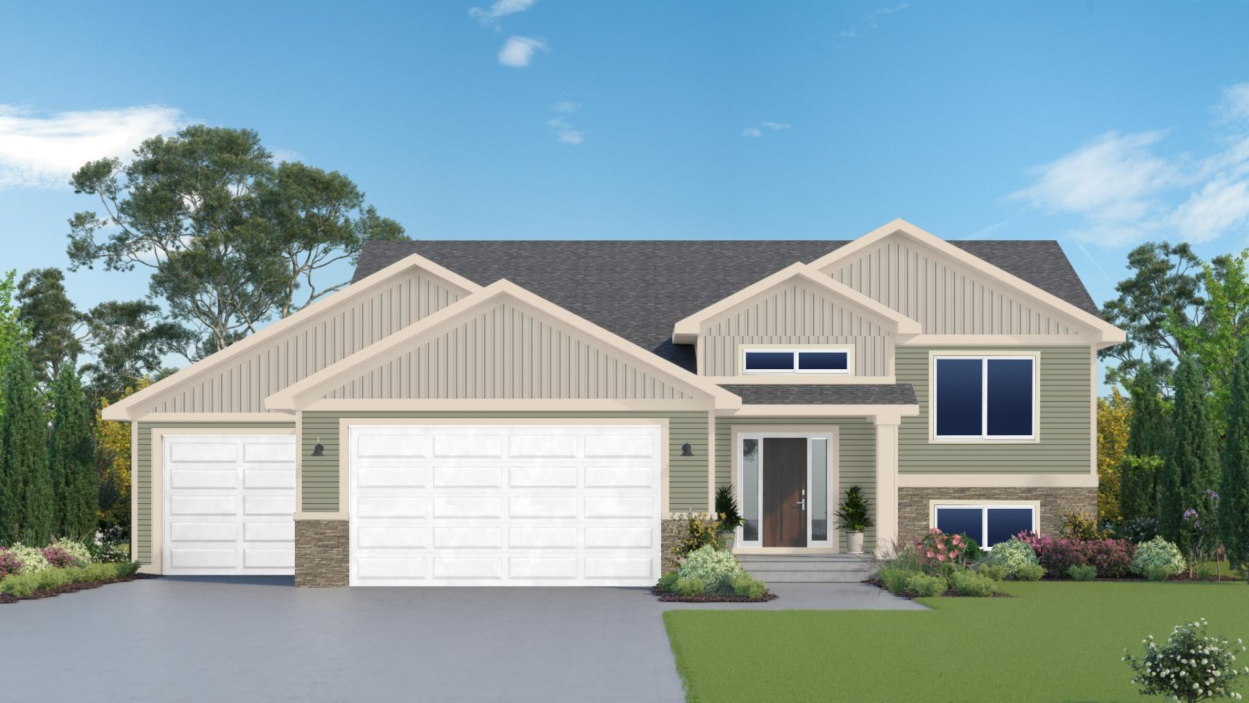 Rendering - 1107 7th Ave NW (Stone Ridge Lot 1 Block 3) (003)