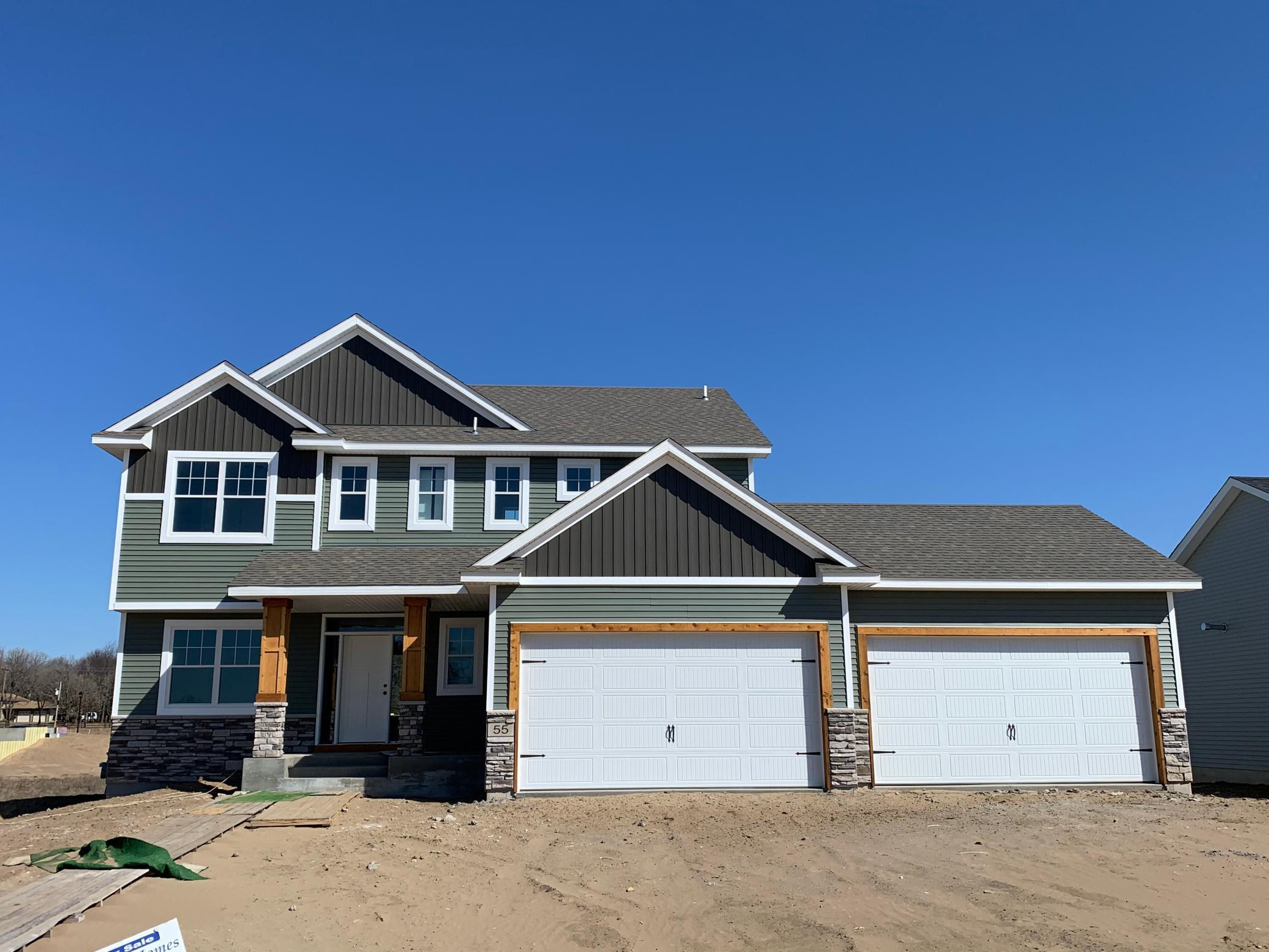 126 144th Lane NW, Andover, MN 55304