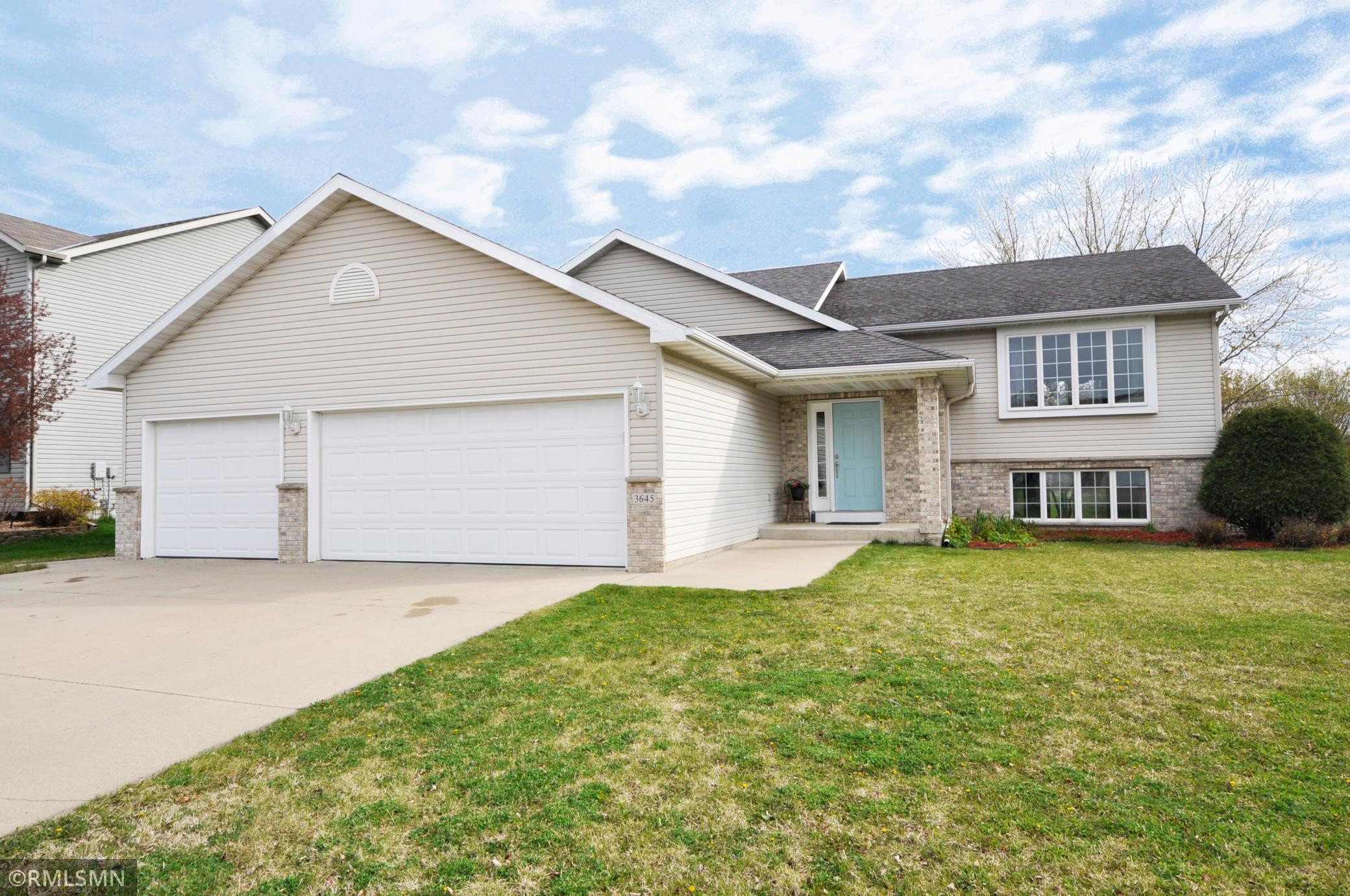 3645 Nottingham Drive NW, Rochester, MN 55901