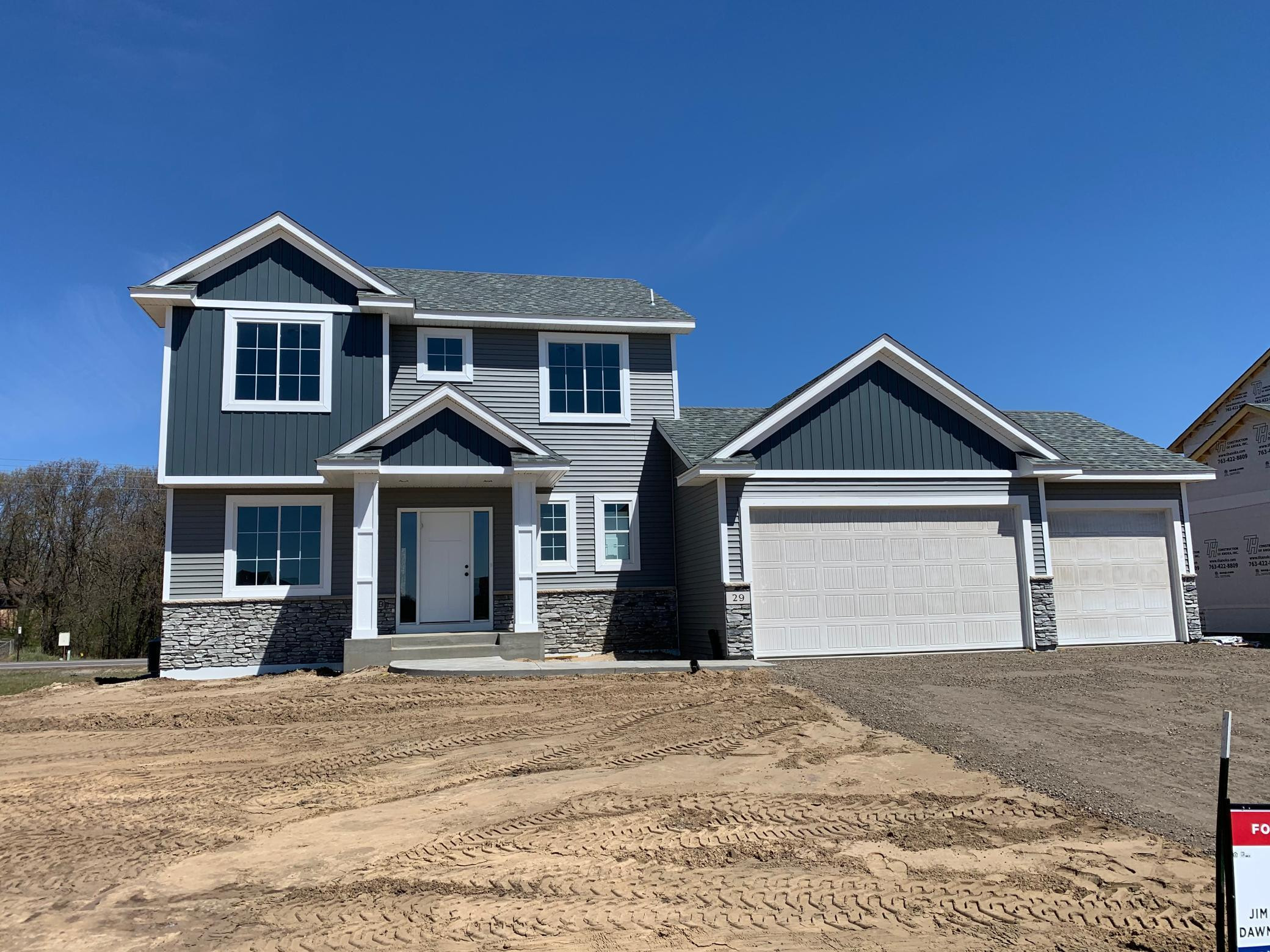 29 144th Lane NW, Andover, MN 55304