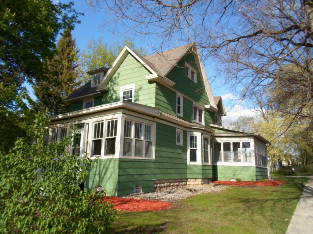 513 S Section Avenue, Spring Valley, MN 55975