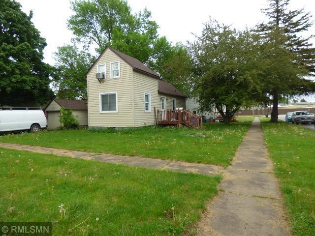 306 2nd Street NE, Blooming Prairie, MN 55917