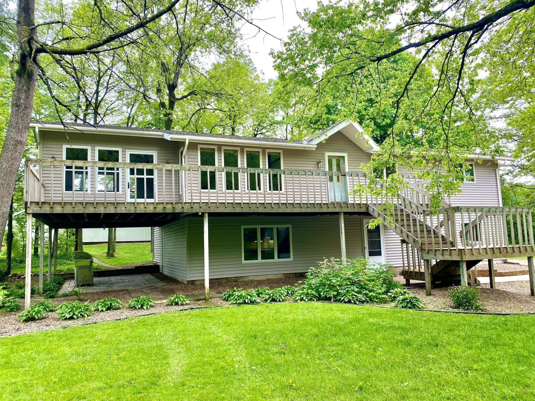 18652 Old Cave Road, Spring Valley, MN 55975