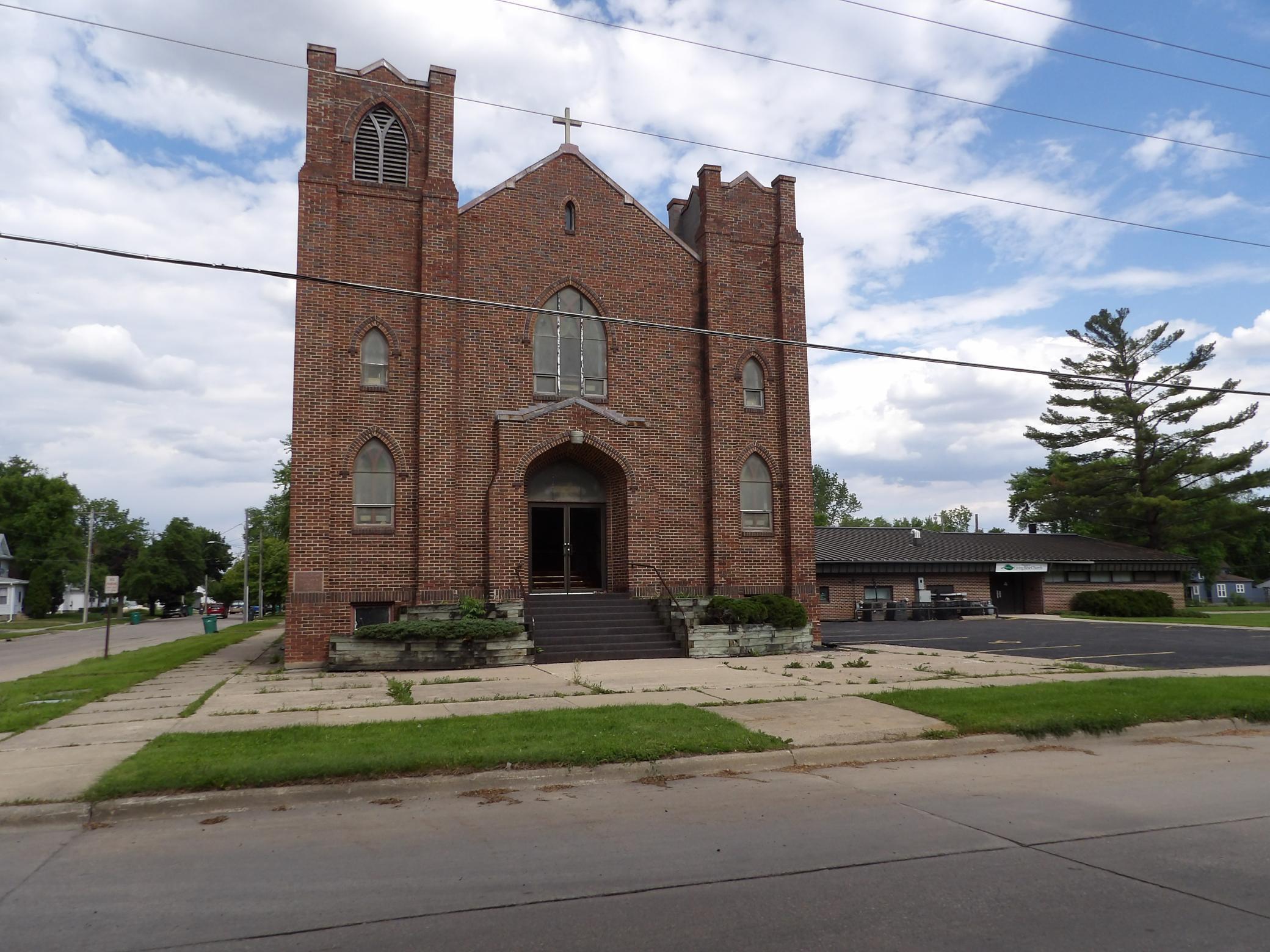 301 4th Street SW, Austin, MN 55912