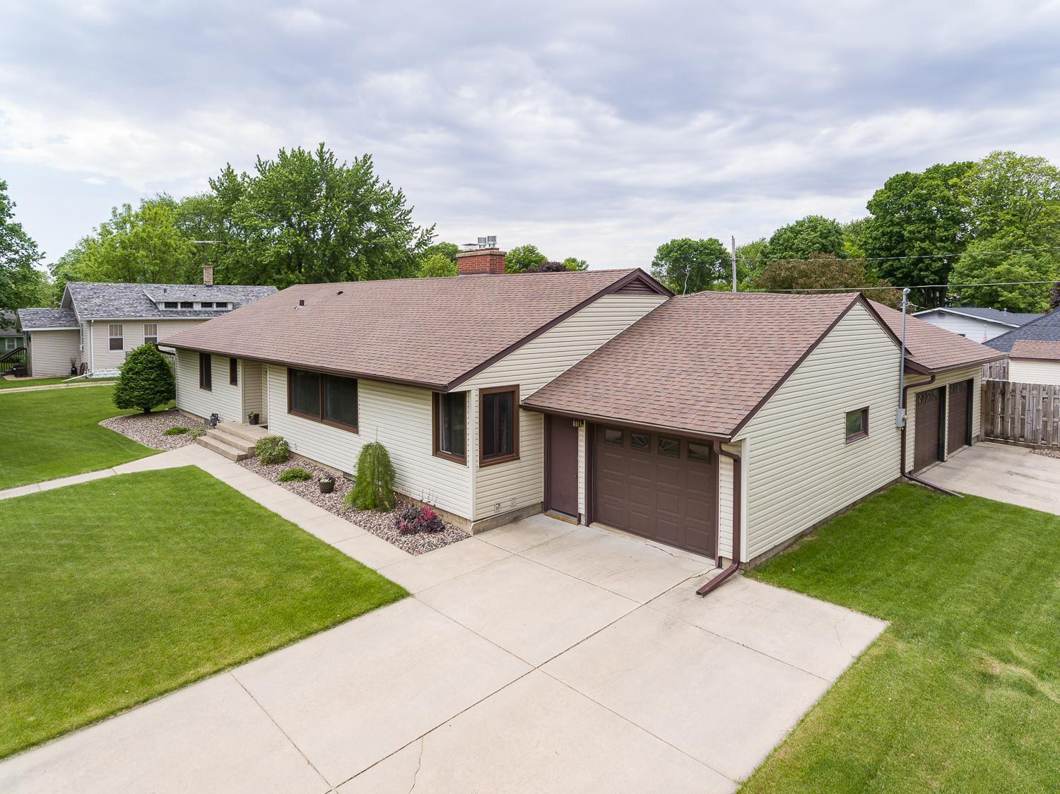 507 1st Avenue NW, Kasson, MN 55944
