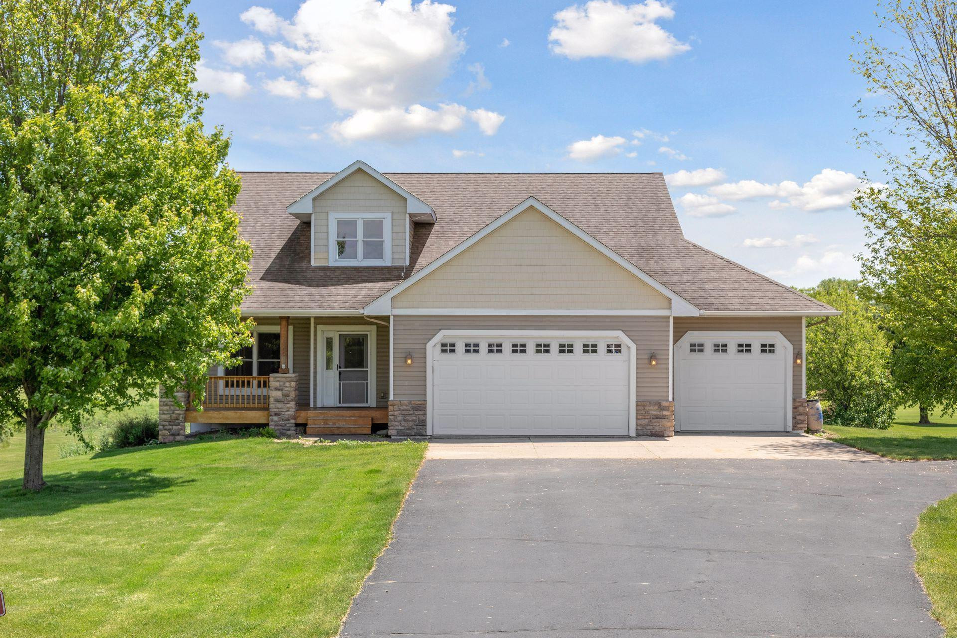 Don't miss this chance to secure this beautiful home