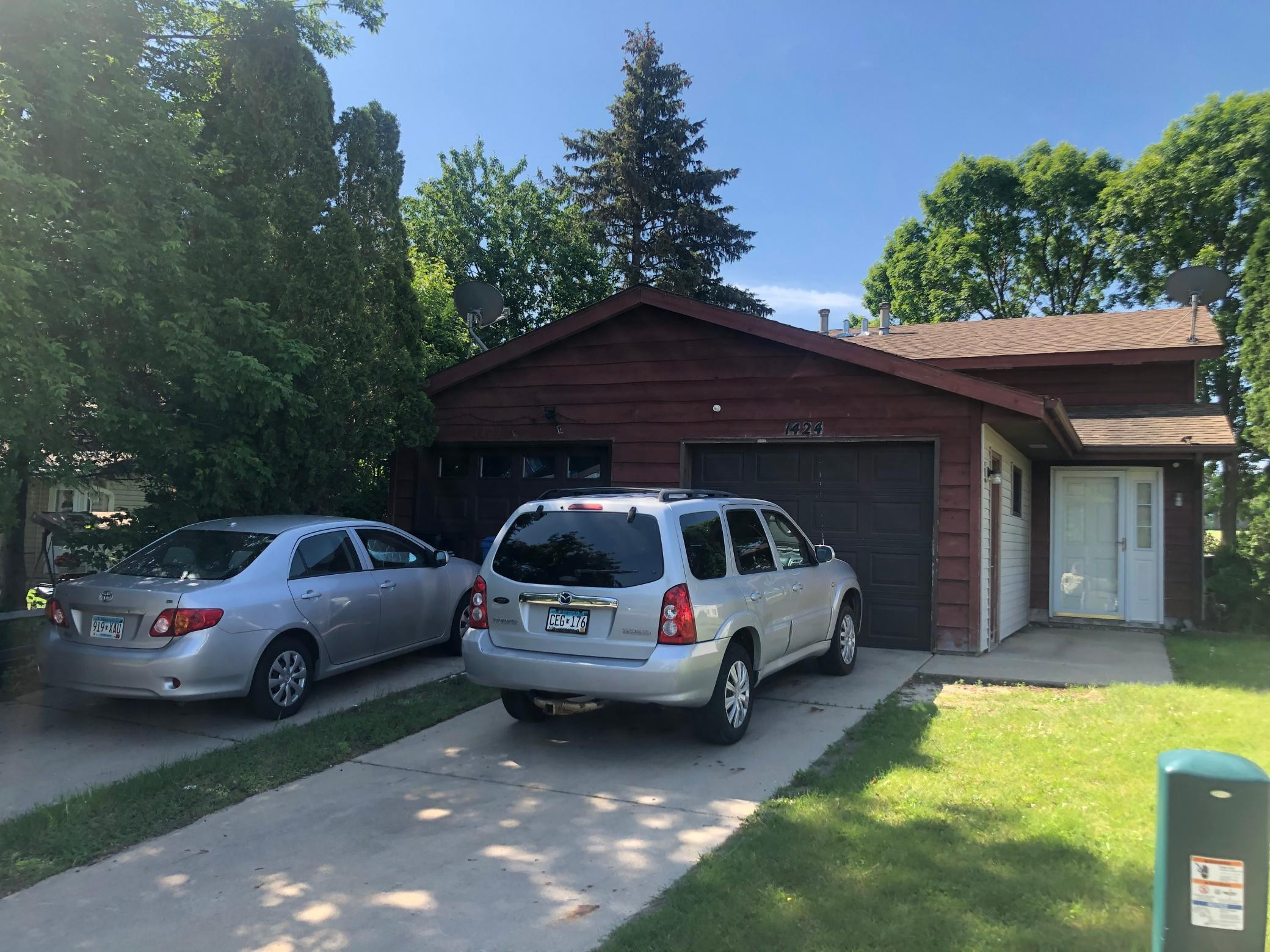 1422 45th Street NW, Rochester, MN 55901