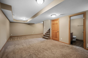 Lots of space here to create your own space