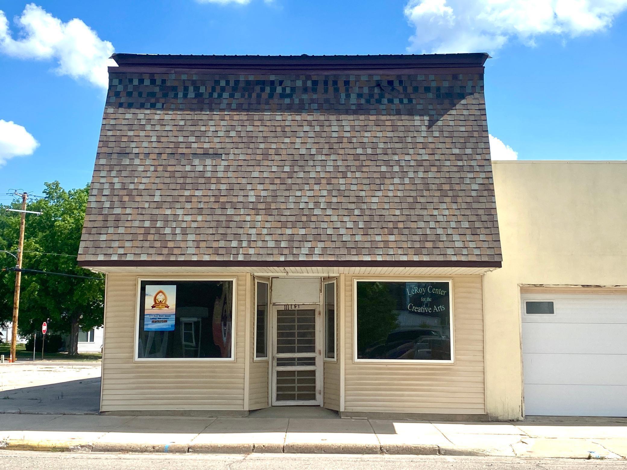 111 E Main Street, MN 55951