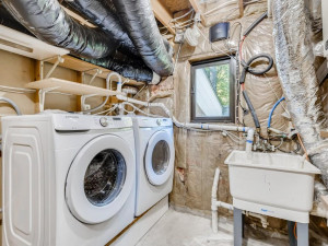 540 198th Ln NW Oak Grove MN - MLS Sized - 019 - 27 Lower Level Laundry Room