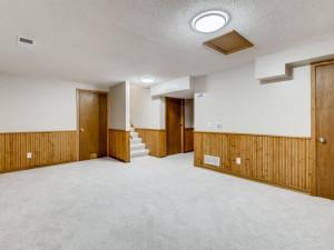 540 198th Ln NW Oak Grove MN - MLS Sized - 018 - 24 Lower Level Recreation Room
