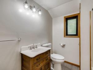 540 198th Ln NW Oak Grove MN - MLS Sized - 016 - 21 Lower Level Bathroom