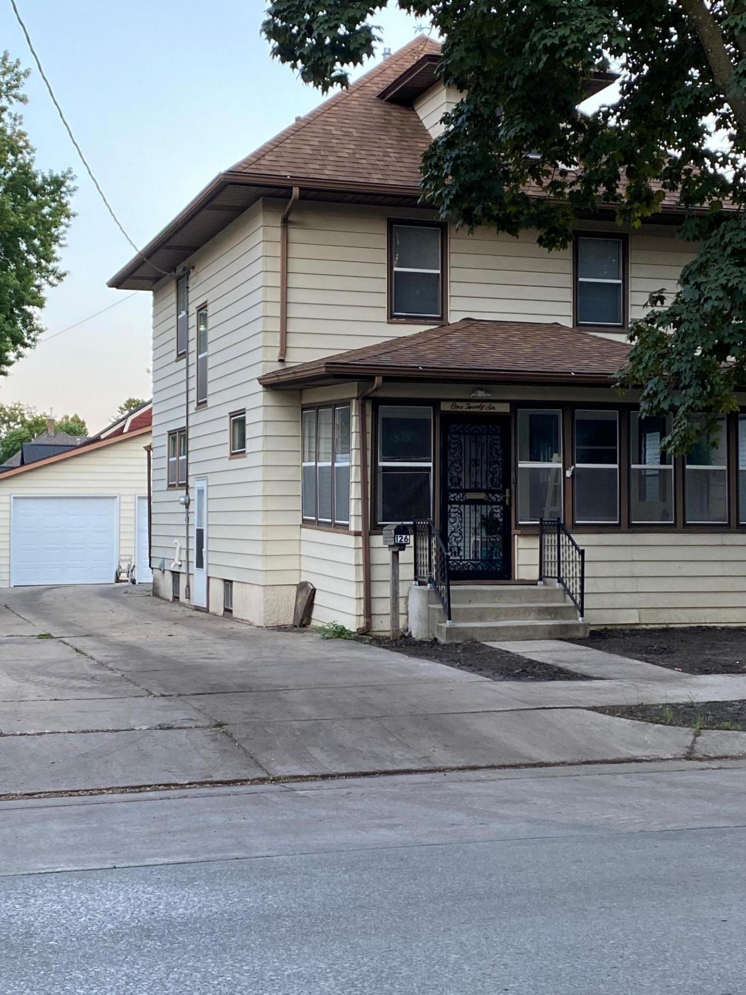 126 11th Avenue SE, Rochester, MN 55904