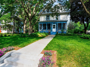 Welcome to this lovely Victorian home in Kingfield neighborhood. Walking distance to lakes, parks, neighborhood restaurant's/bars.