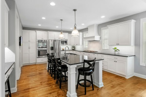 PERFECT kitchen for entertaining and cooking your gourmet meals