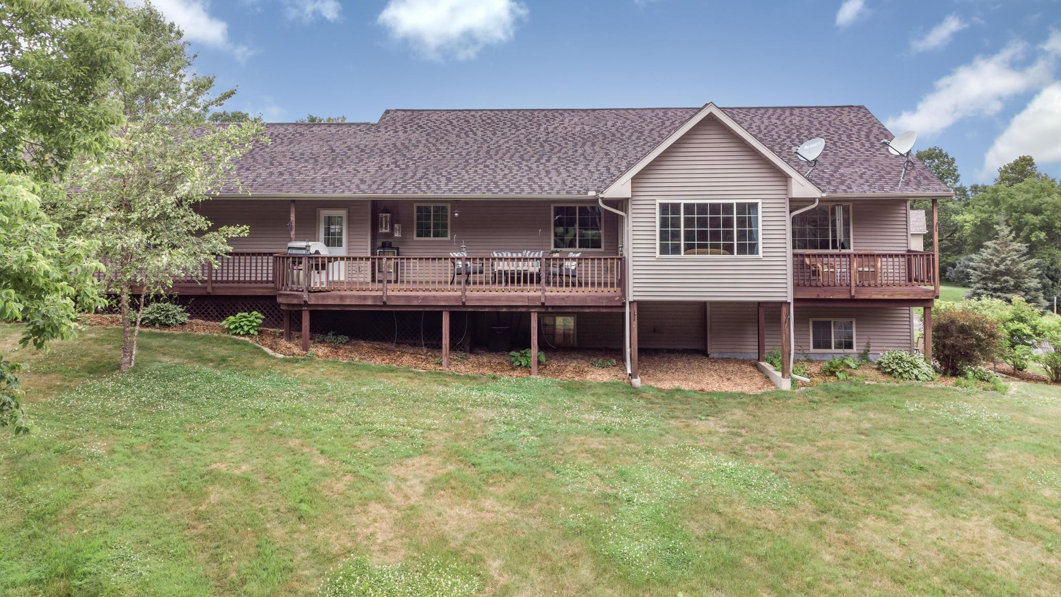W1103 Aspen Drive, Spring Valley, WI