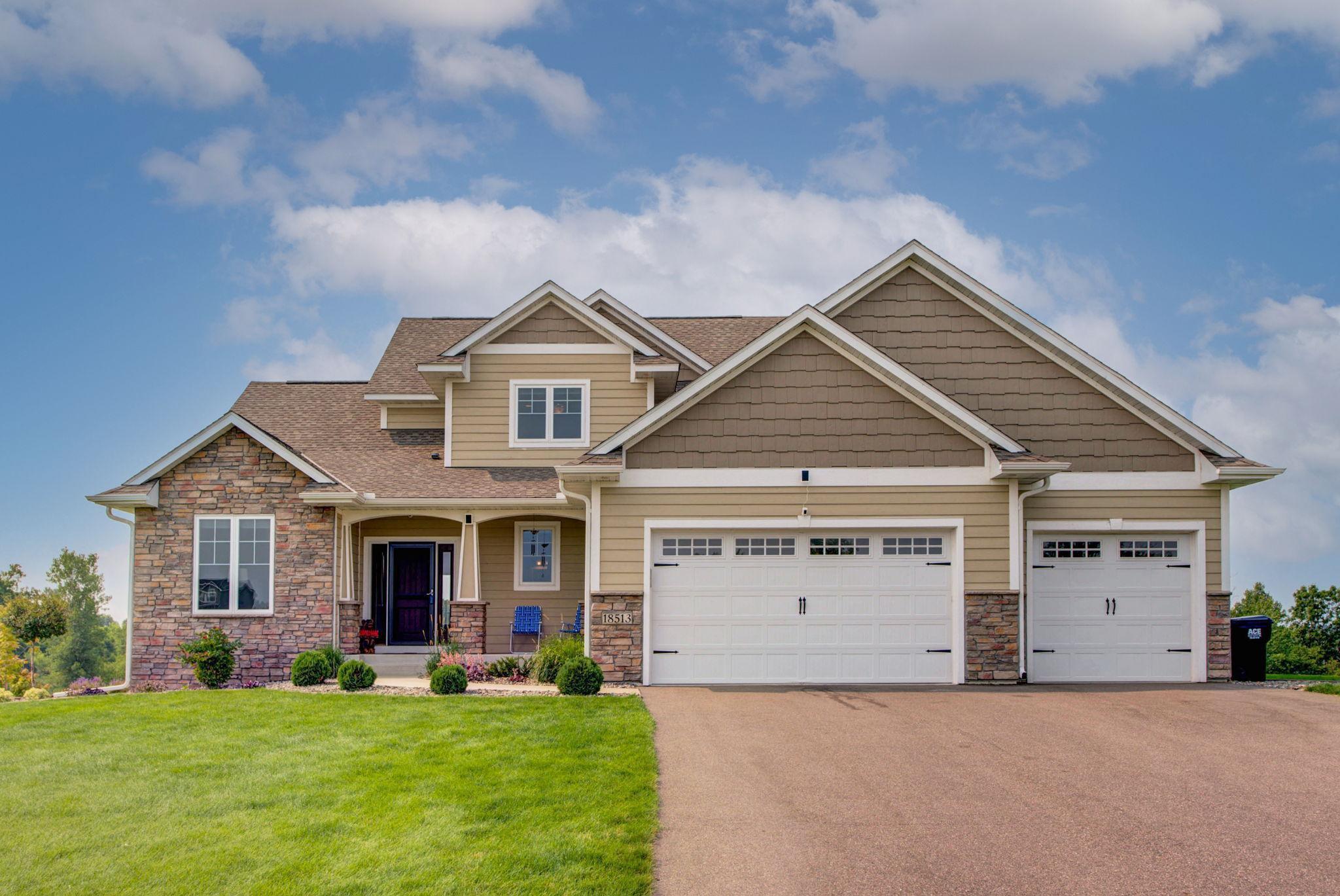 18513 239th Avenue NW, Big Lake, MN 55309
