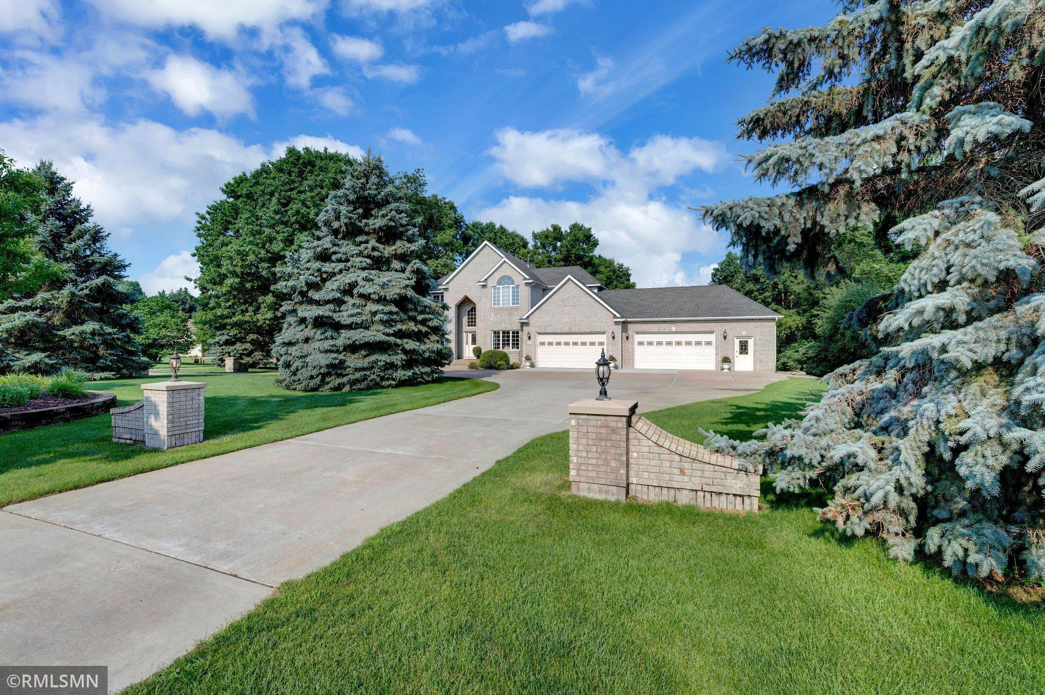 13942 Terrace Road NE, Andover, MN 55304