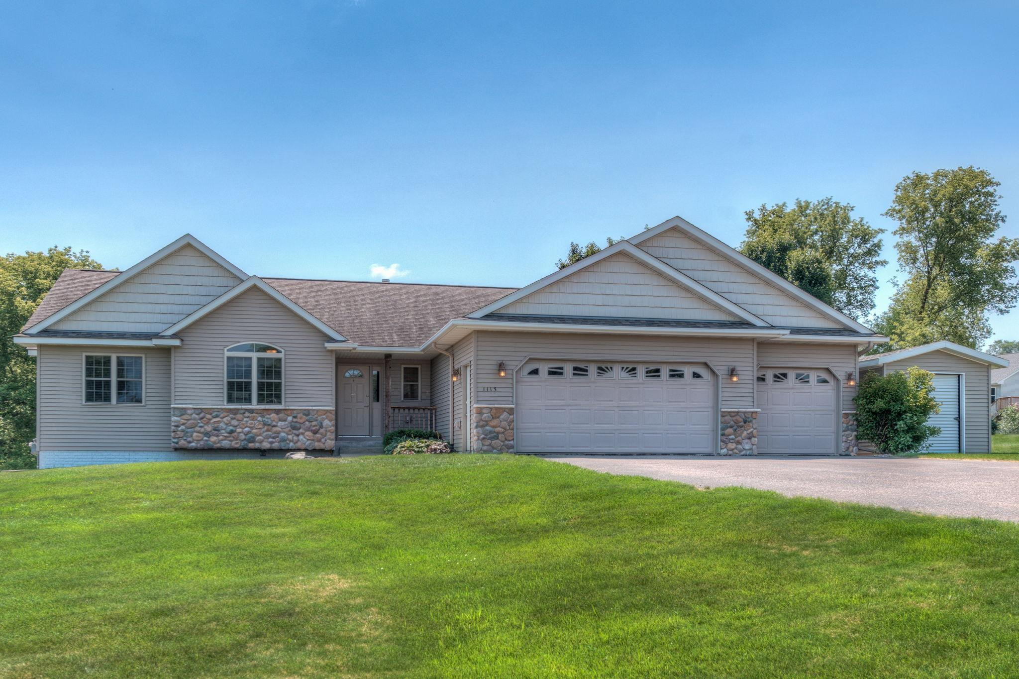 W1113 Aspen Drive, Spring Valley, WI