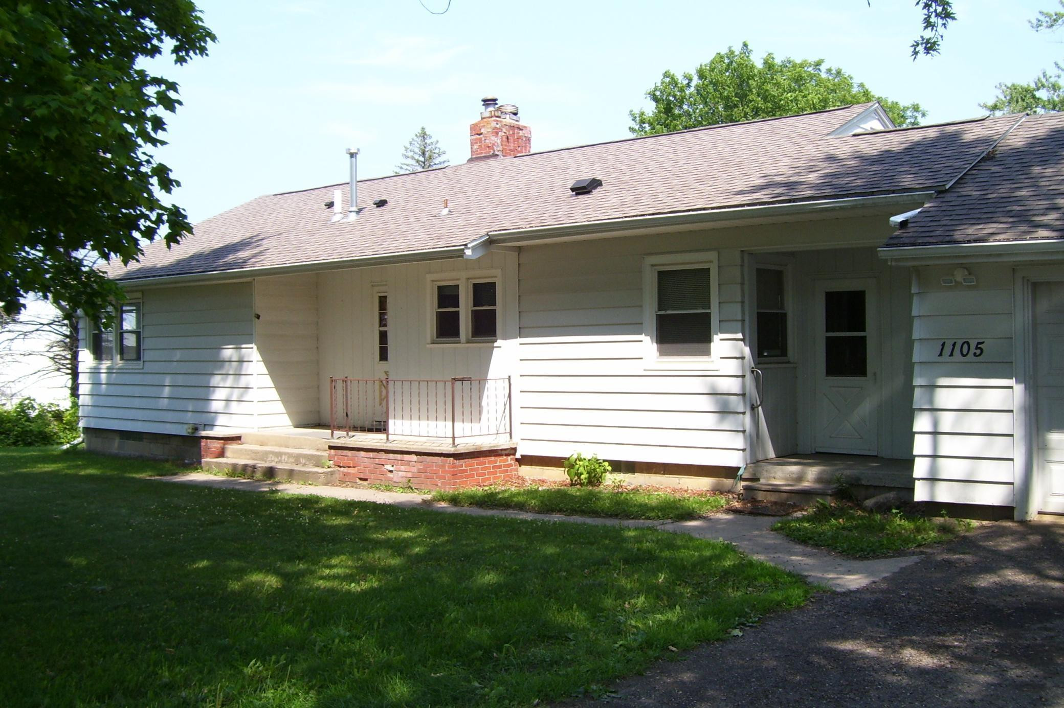 1105 S Section Avenue, Spring Valley, MN 55975