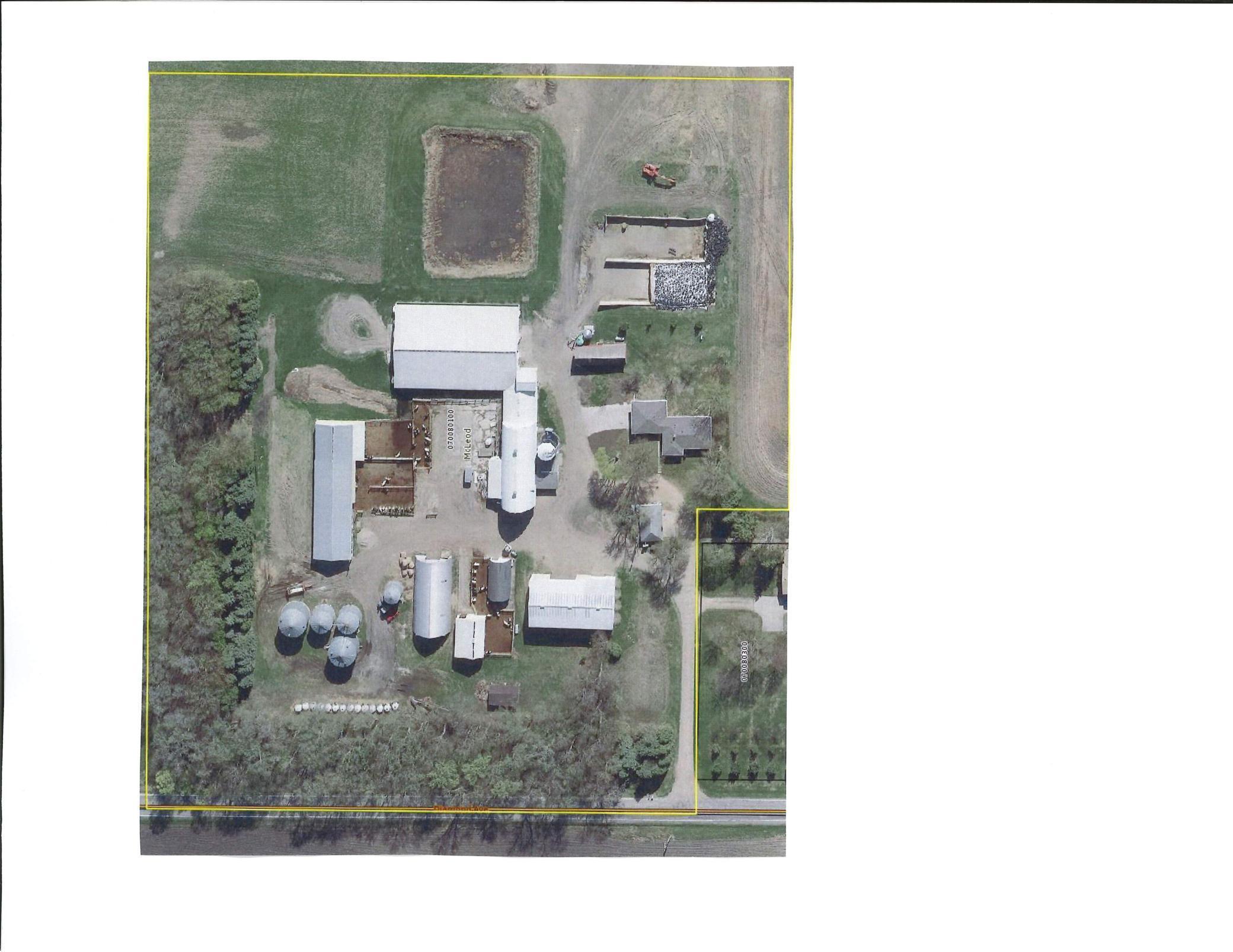 11648 Diamond Avenue, Glencoe, MN 55336