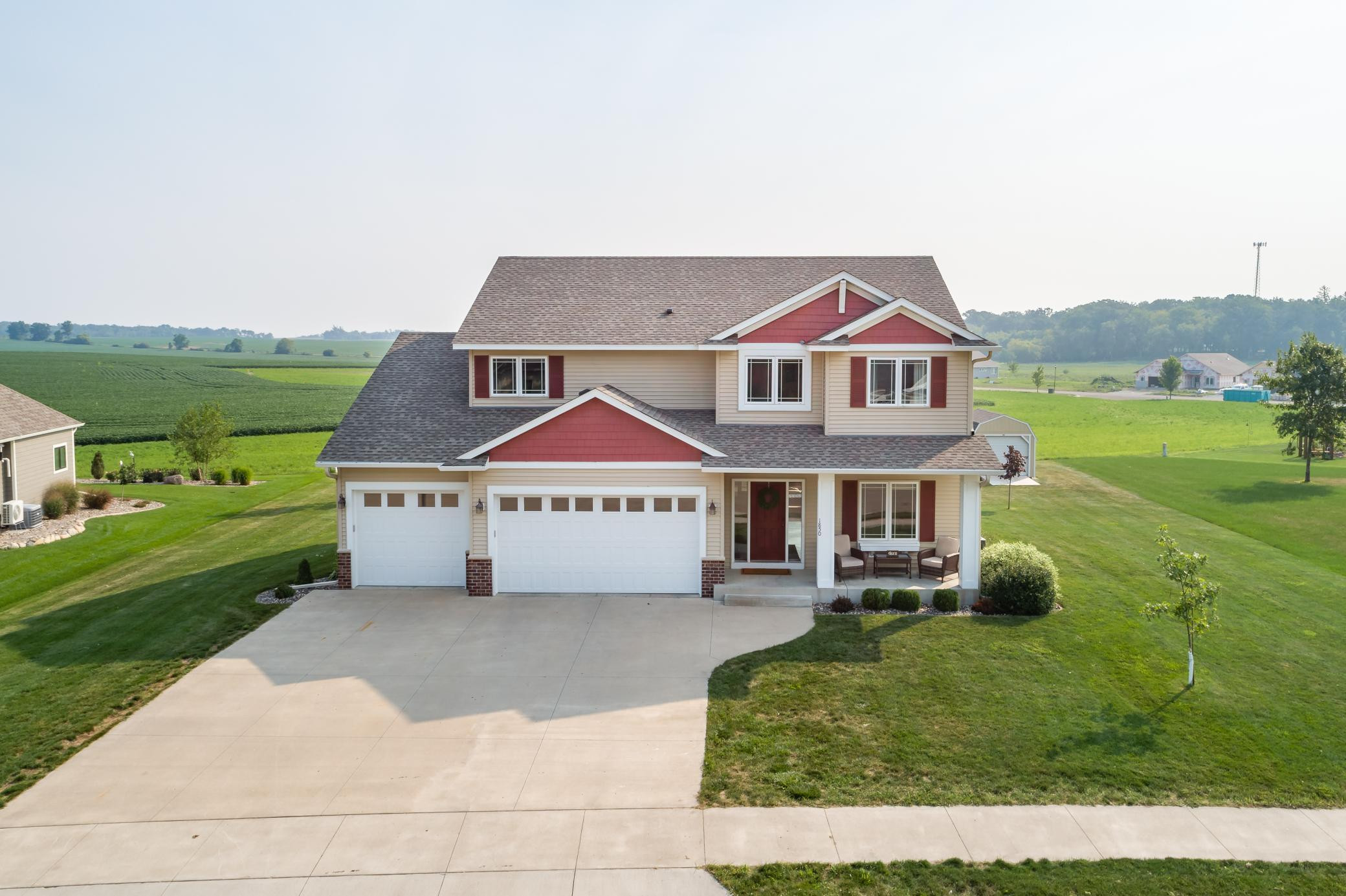1850 White Oak Lane NE, Owatonna, MN 55060