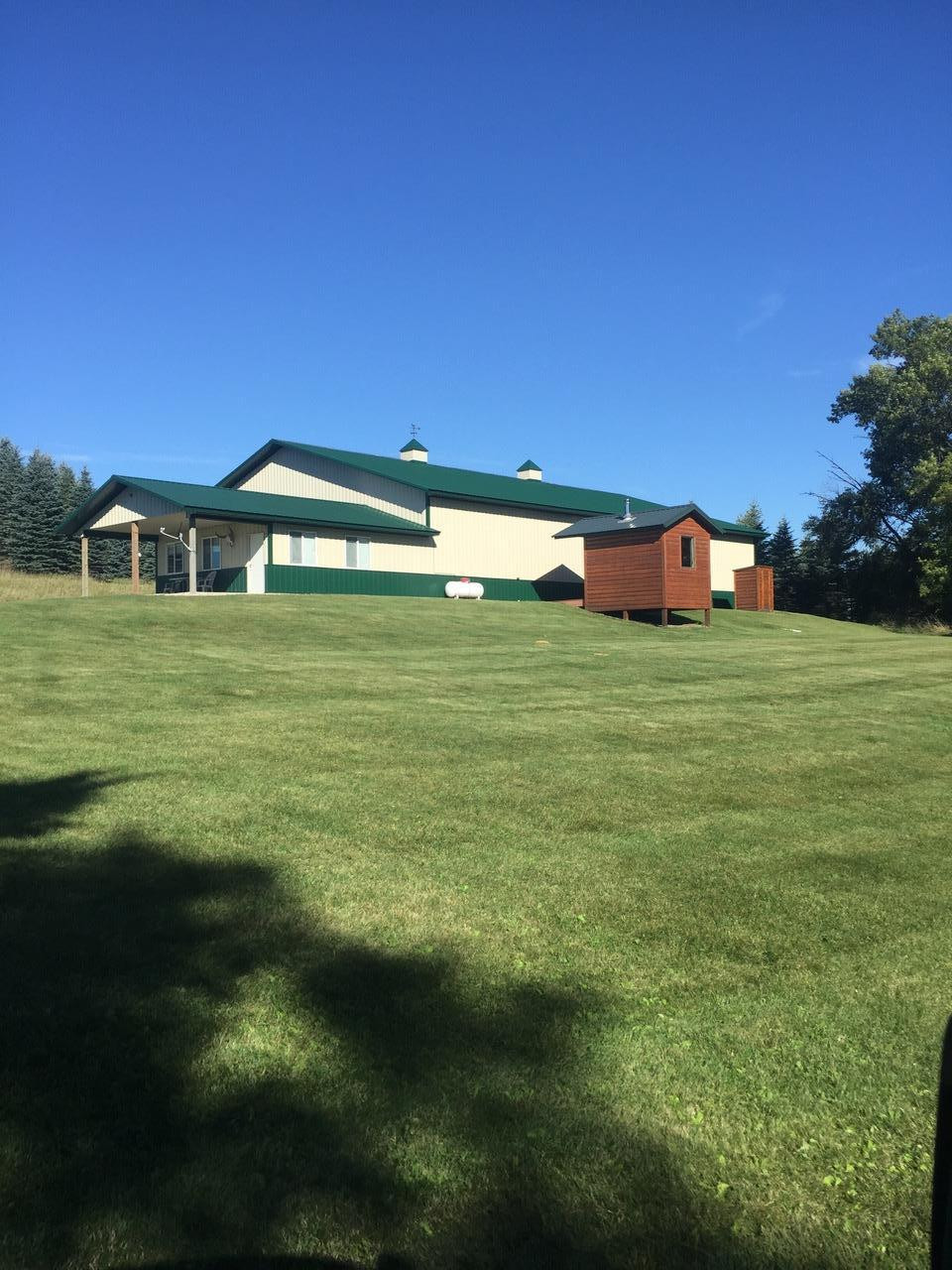 XXX County Road 8, Glenwood, MN 56334