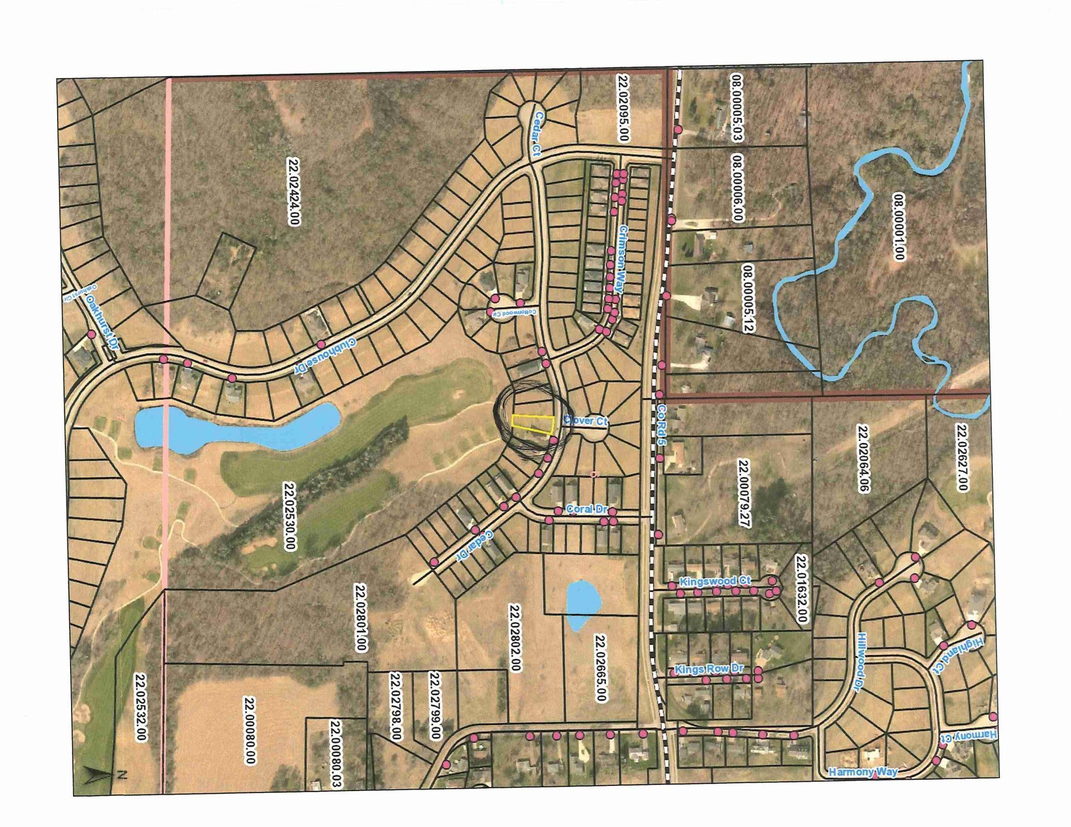 553 Cedar Drive, Lake City, MN 55041