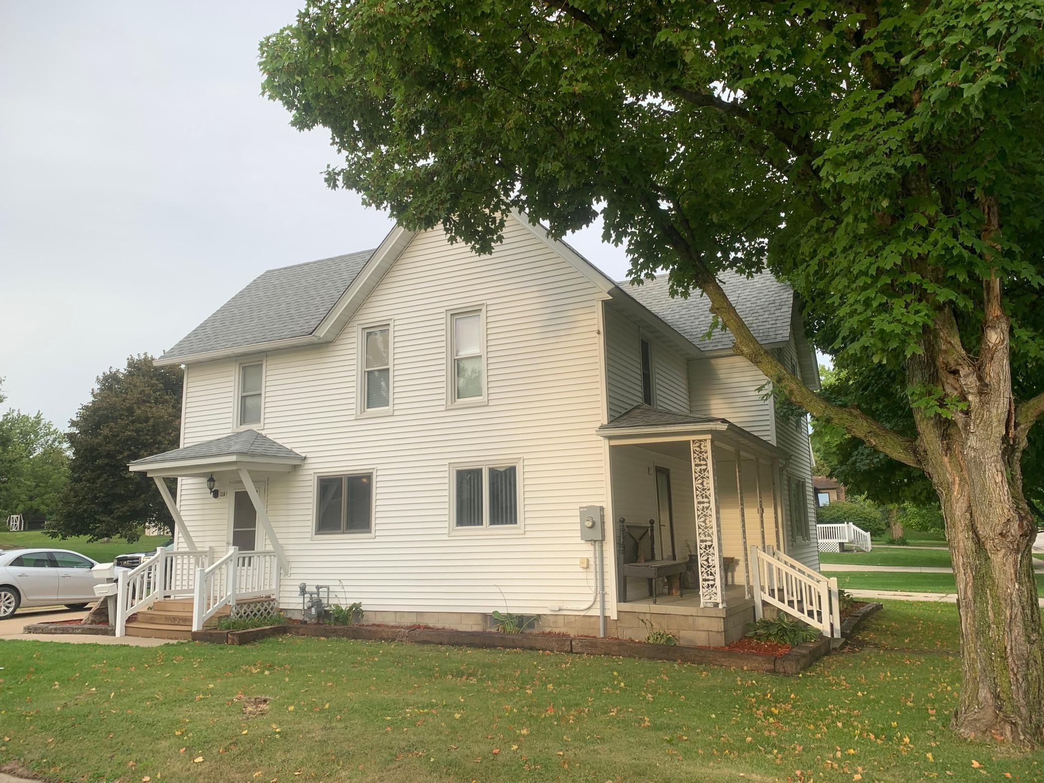 301 E Farmer Street, Spring Valley, MN 55975