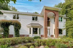 Welcome to 3600 Alvarado Lane N, Plymouth, MN, a 4,815-square-foot colonial home with six bedrooms and five bathrooms.