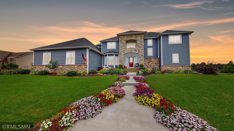 102 Prairie Stone Court SE, Stewartville, MN 55976