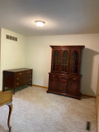 Formal Dining or Office Space off the Front Entryway