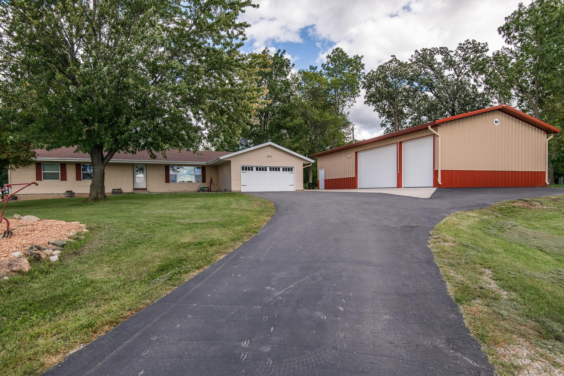 8202 County Road 5 NW, Pine Island, MN 55963