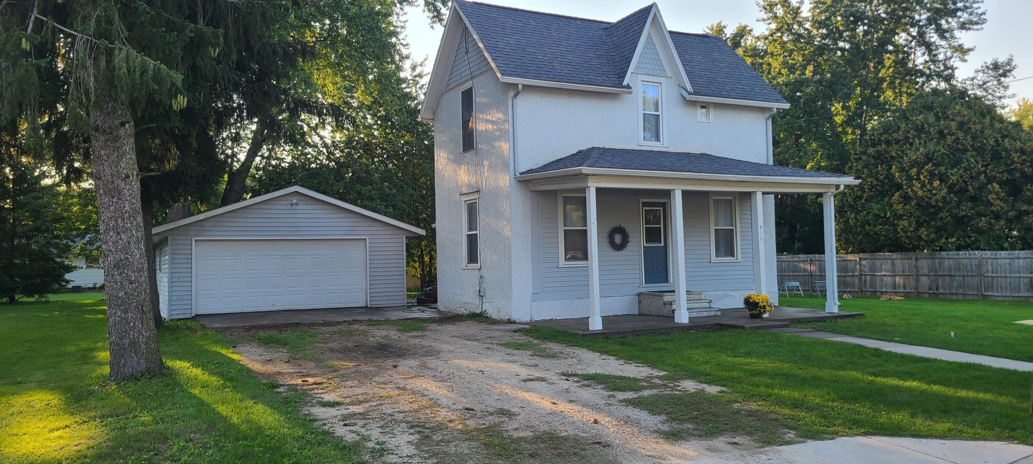 416 Highland Street, West Concord, MN 55985