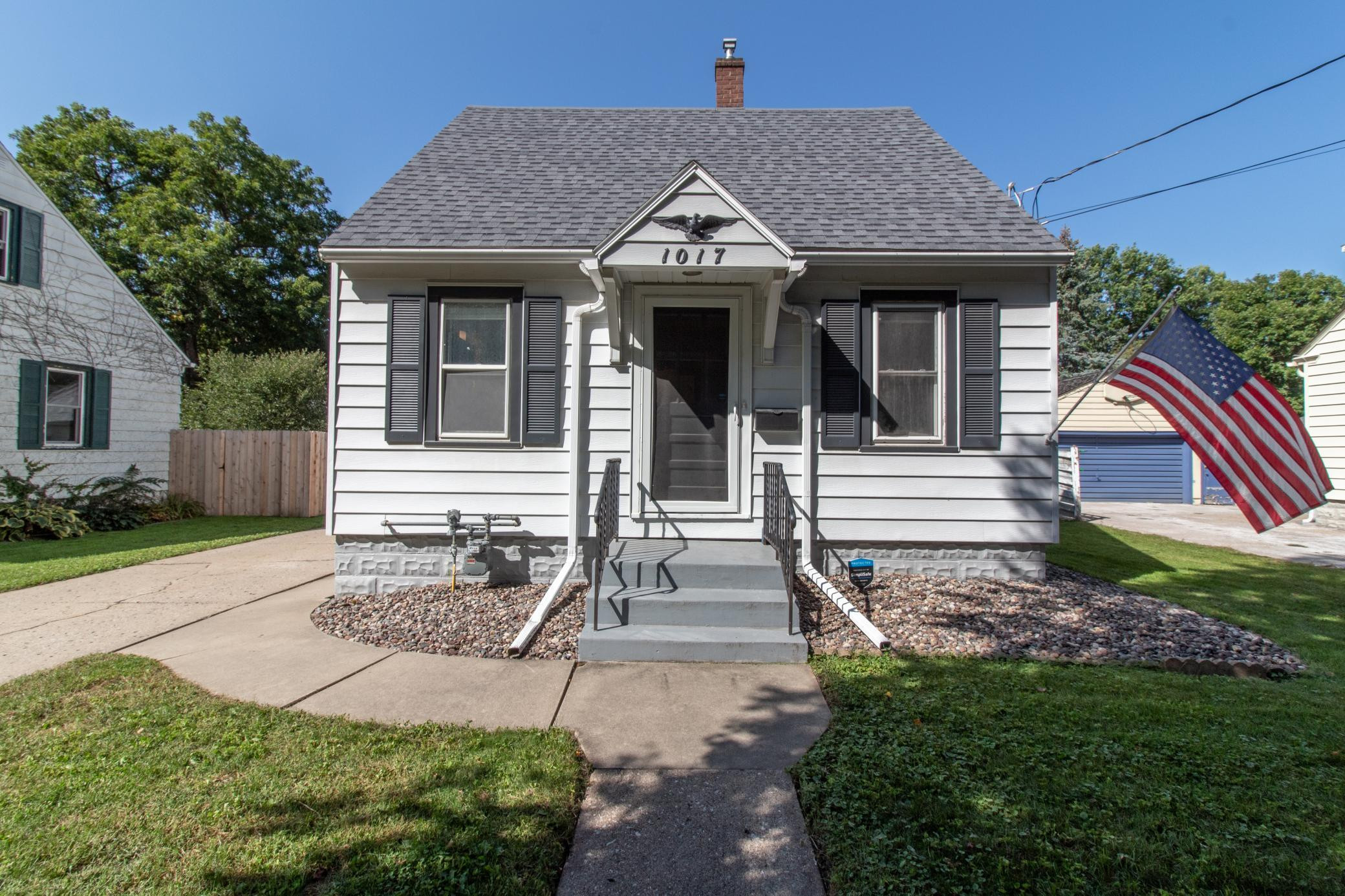 1017 6th Avenue NW, Rochester, MN 55901