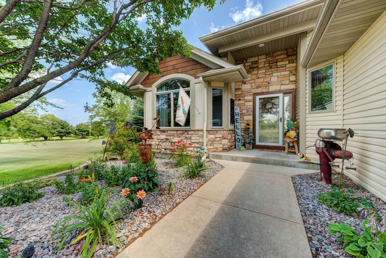 Welcome home! Check out this exquisite home! Over 3800 square feet, 3 acres, a heated shop, heated garage, what else could you ask for?