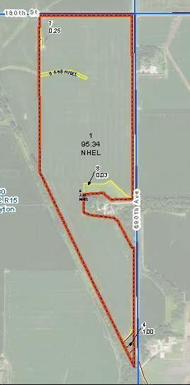 TBD 690th Avenue, Adams, MN 55909