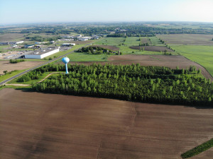 Adjoining property of 39.74 acres available