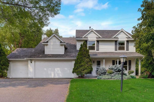 Stunning two-story situated on a quiet cul-de-sac with miraculous landscaping and wonderful features throughout, making it completely move-in ready!