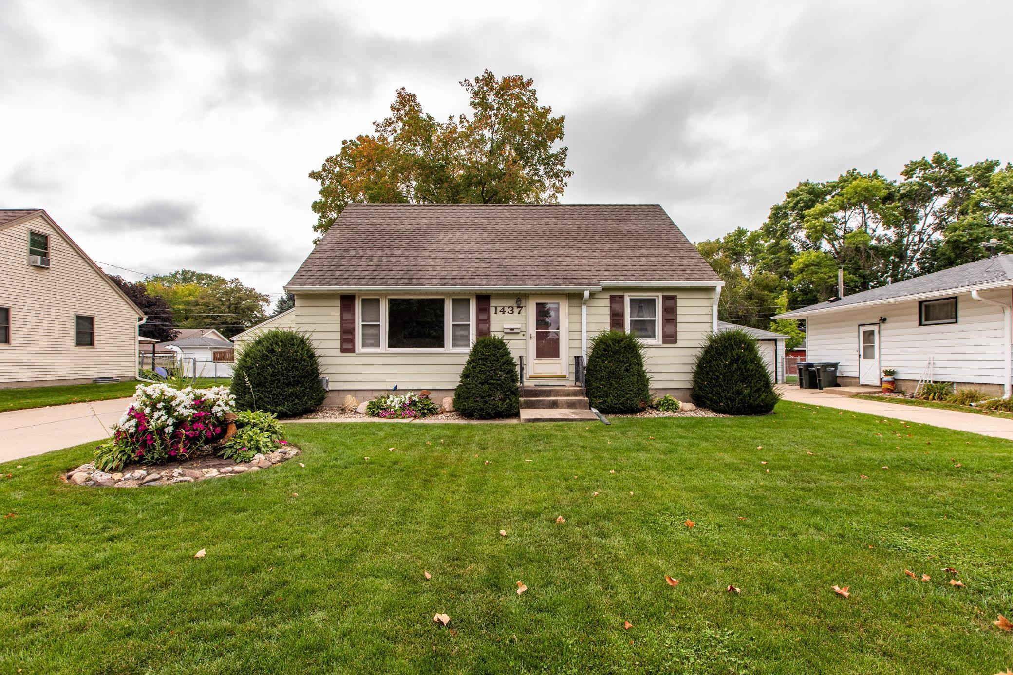 1437 2nd Avenue SW, Rochester, MN 55902