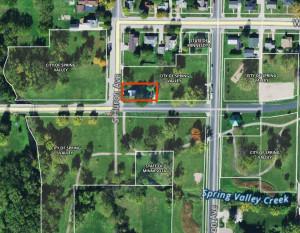 213 S Huron Avenue, Spring Valley, MN 55975