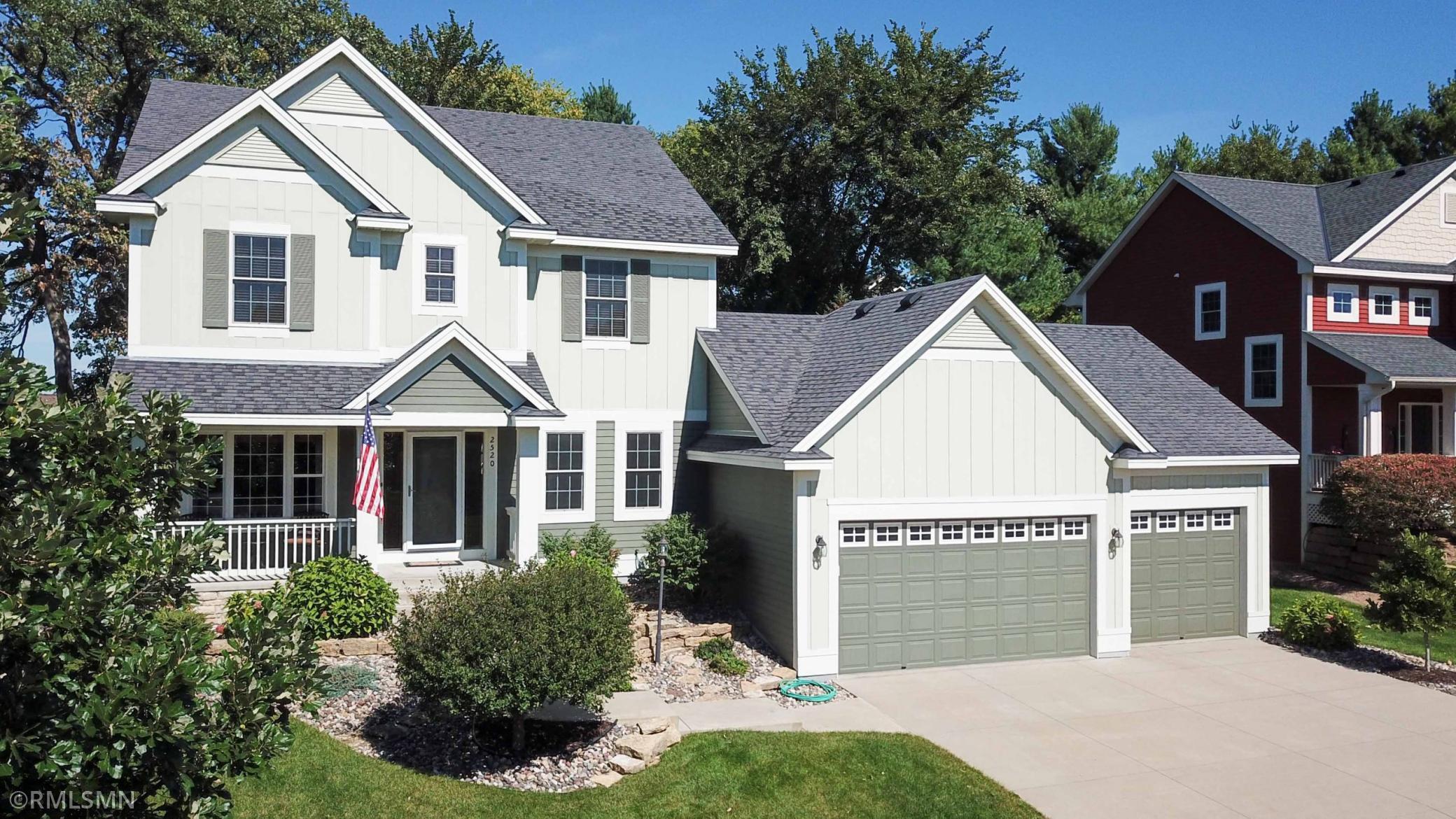 2520 Cottage Grove, Woodbury, MN 55129