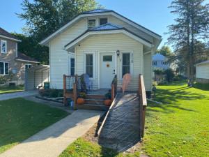 210 Main Street S, Wykoff, MN 55990