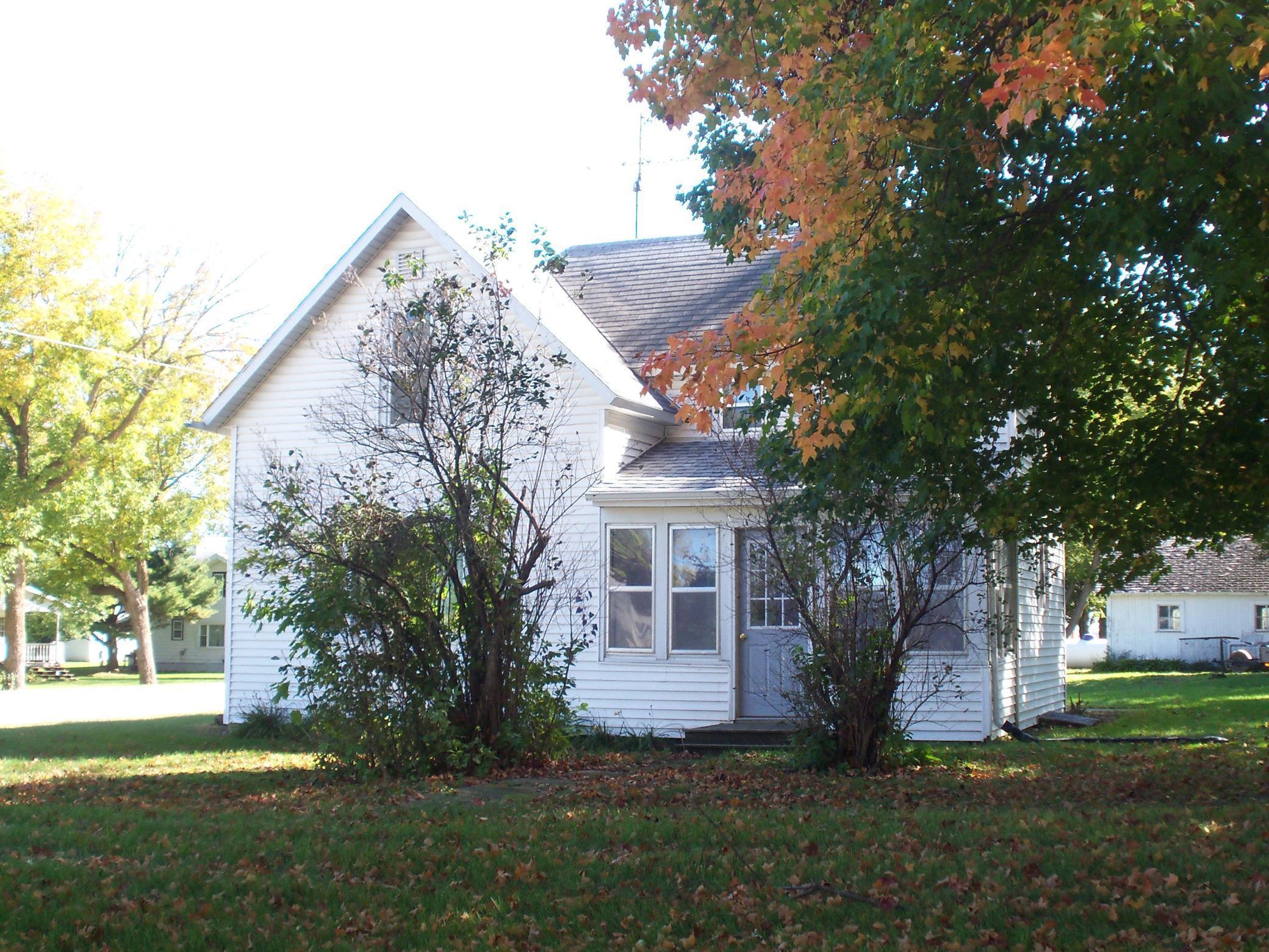 101 Minnesota Street, Ostrander, MN 55961
